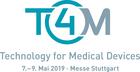 T4 M Logo C D De